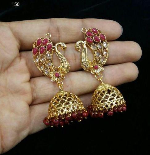 Bride Earrings
