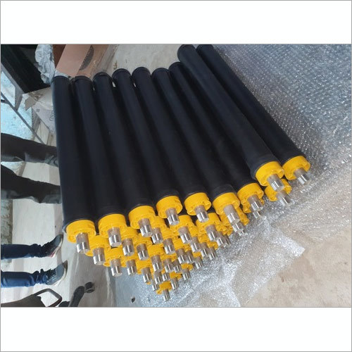 EPDM Membrane Tube Diffusers