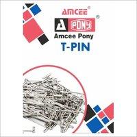 Steel Paper Pins