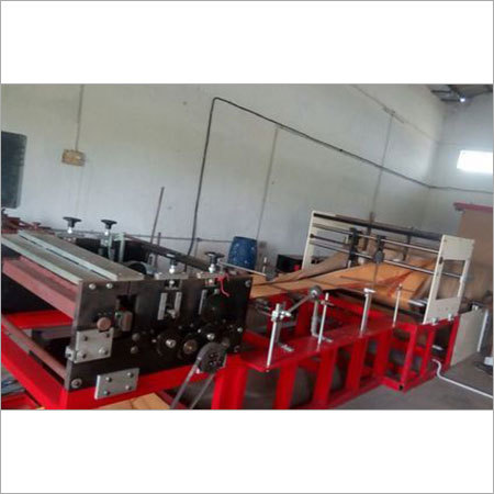 Multi Layer Bags Making Machine