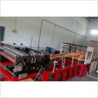 Multi Layer Bags Making Machine