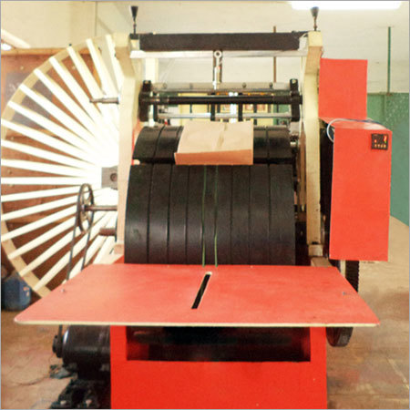 Satchel Bag Making Machine