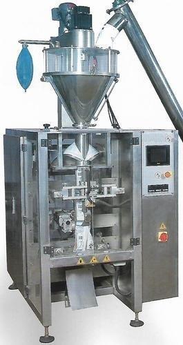Auger Filler Packing Machine