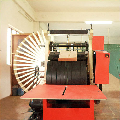 Paper Cover Making Machines