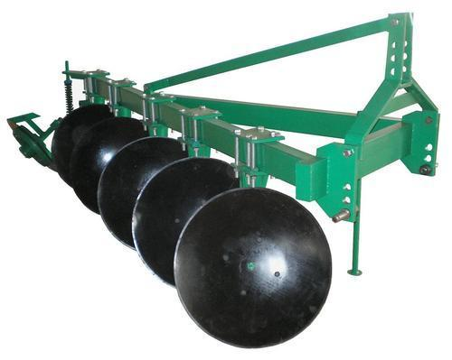 Green Disc Plough