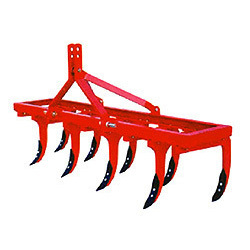 Agricultural MF Type Cultivator