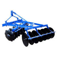 Agricultural Mounted Disc Harrow
