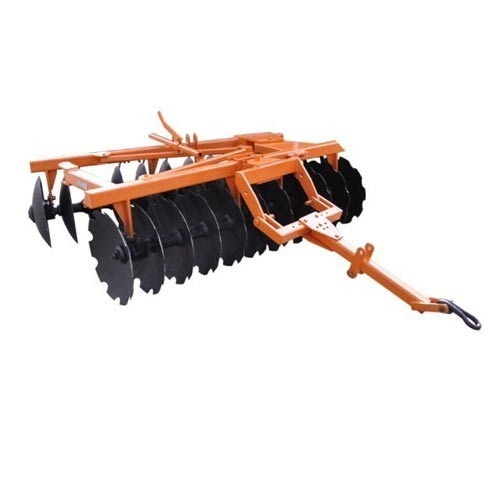Agriculture Mounted Offset Disc Harrow