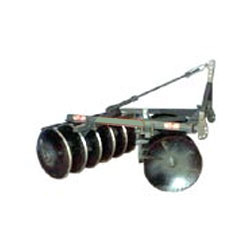 Agricultural  Disc Harrow