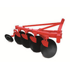 Square Frame Disc Plough