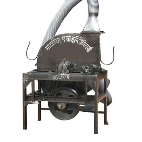 Automatic Chaff Cutter