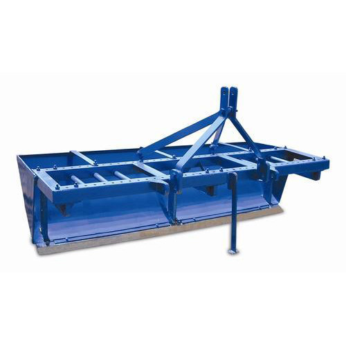 Agricultural Land Leveler Machine