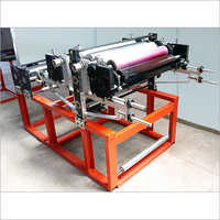 Dinning Table Paper Printing Machine