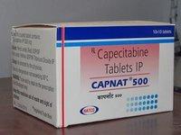 Capnat 500mg Tablet
