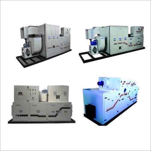 Industrial Dehumidifier