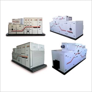 Product Drying Unit