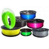 3D Printing PETG Filament