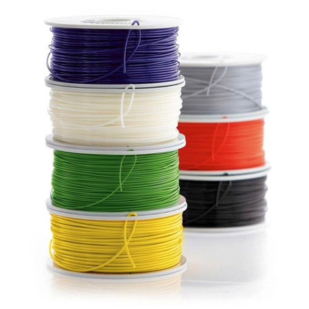 3D Printing Flexible PLA Filament