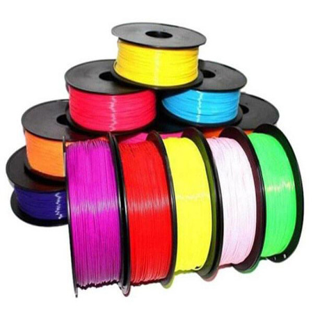 3D Printing ABS Filament