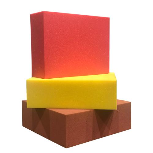 Pu Foam Application: Industrial Supplies