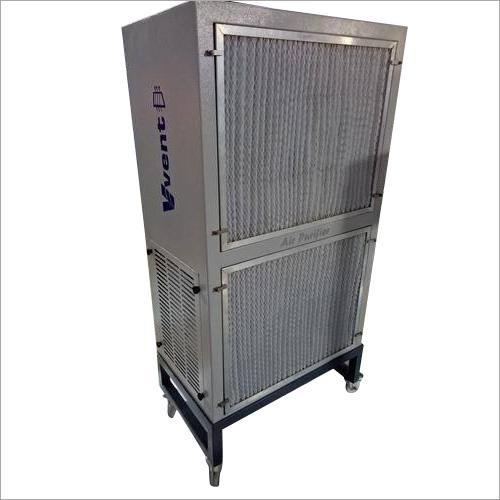 Industrial Air Purifier Unit