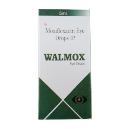 Walmox Eye Drop