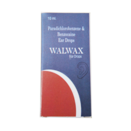 Walwax Ear Drops