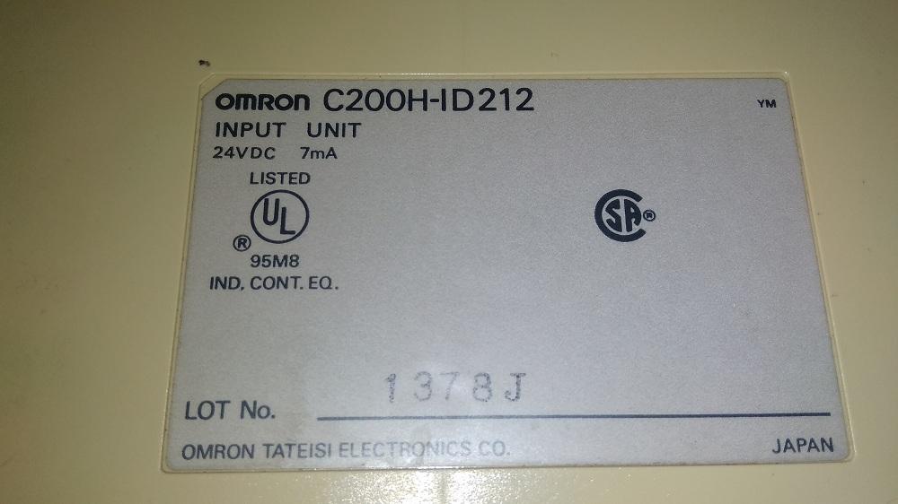 OMRON PLC