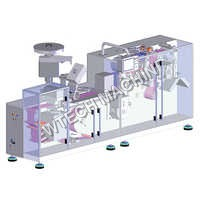 NT240 Blister Packing Machine