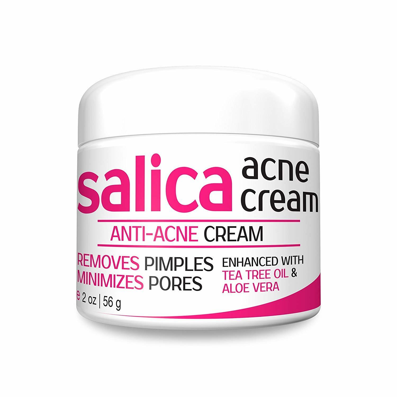 Anti Acne Cream