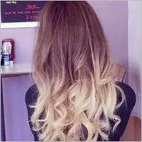 Brazilian wig Balayage hair wig 10A