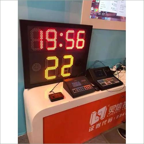 customized led display