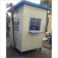 (4x4) Cement Fiber Board Cabin