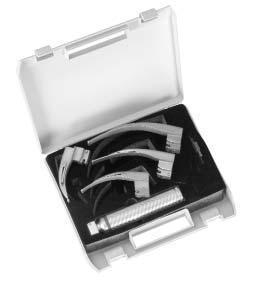 MRI Compatible Laryngoscope