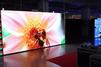 Indoor Fixed LED Display