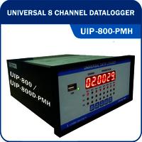 Panel mounted Universal Data Logger & Scanner