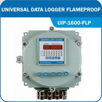 Universal Data Logger - Flameproof