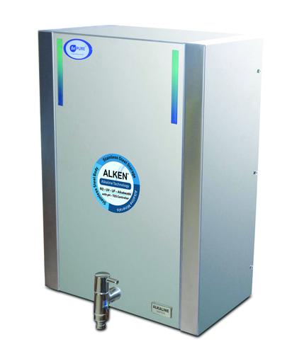 SS -RO-UV-UF Water Purifier