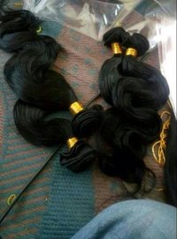 Ladies Remy Human Hair