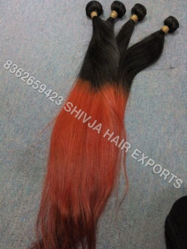 Colored Extensions