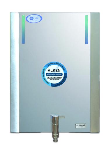 Alken  SS-UV-UF Water Purifier
