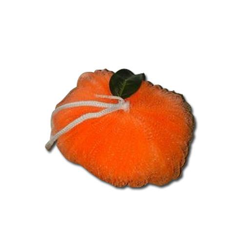 Orange Loofah