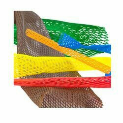 Colored Protective Sleeve Net