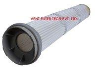 WAM Silotop Filter