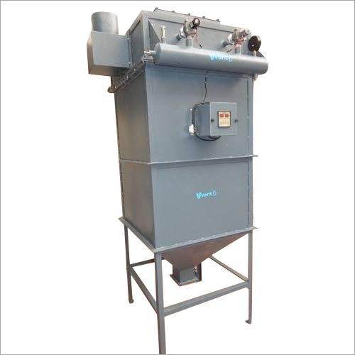Pulse Jet Dust Extractor