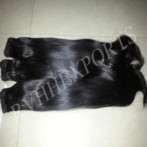 High quality straight wave hair