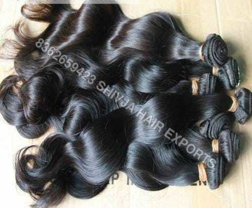 Body wave Virgin Hair Extensions