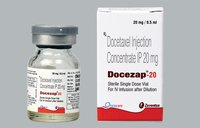 Docezap 20mg Injection