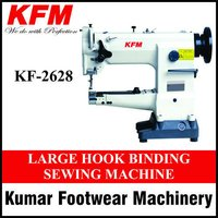 Large Hook Binding Sewing Machine
