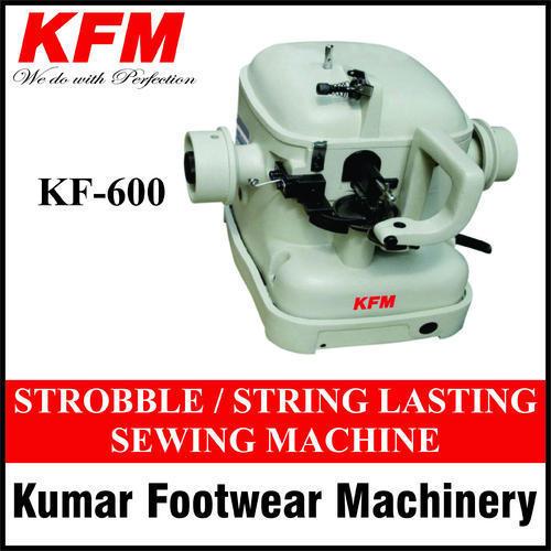 String Lasting Sewing Machine
